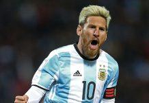 PSG e Inter sfidano il ManCity per Messi
