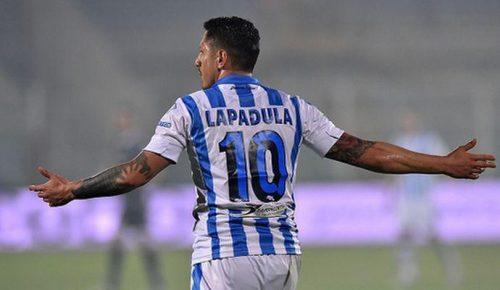 Sir Gianluca Lapadula: dalla Lega Pro alla Nazionale