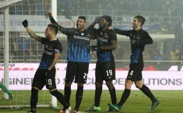 Serie A - La Juventus saluta tutti, bagarre infinita per l'Europa