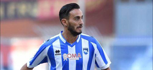 La notizia di pochi minuti fa, ma nell'aria da tempo, è che l'ex centrocampista della Roma ha rescisso il proprio contratto con il Delfino.