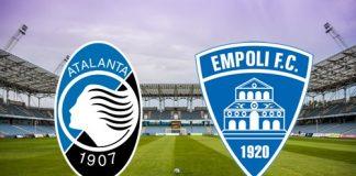 Atalanta-Empoli