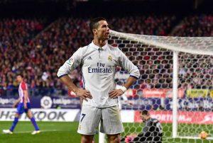La Cina destabilizza il calciomercato: 300 ml per Ronaldo