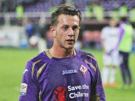 Fiorentina, Bernardeschi resta, Kalinic parte dopo la Juve