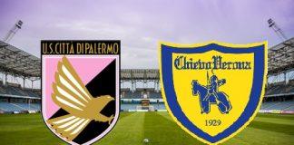Palermo-Chievo
