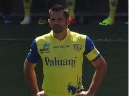 """Chievo, ascolta Pellissier:"""" Se giochiamo così, con la Juventus rischiamo l'imbarcata"""""""