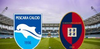 Pescara-Cagliari