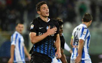 Chi è Mattia Caldara: il futuro difensore della Juventus