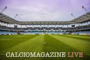 Dirette Calcio - live le cronache delle principali partite