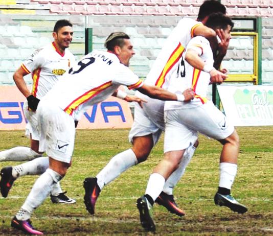 Lega Pro Girone C - Il punto della situazione dopo la 21a giornata