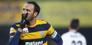 Serie B - Verona campione d'inverno, cade il Frosinone