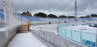 UFFICIALE: Pescara-Fiorentina rinviata per maltempo