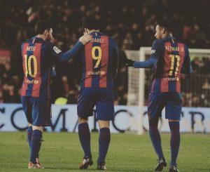 300 (2) volte Messi, Suarez e Neymar: Il trio onnipotente