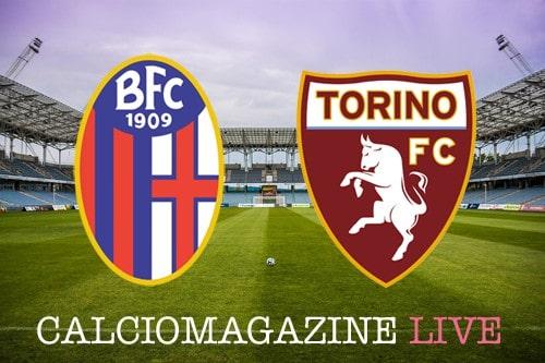 Bologna-Torino