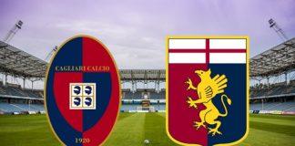 Cagliari-Genoa, l'analisi tattica