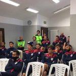 Cagliari calcio al corso match-fixing