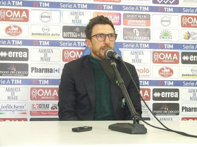 Eusebio Di Francesco