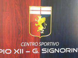 Genoa Centro Sportivo G. Signorini