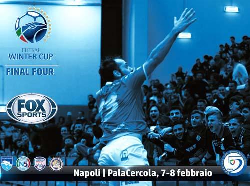 Winter Cup a Napoli