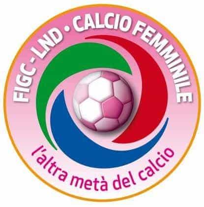 Calcio, femminile, i risultati della 12 giornata di campionato