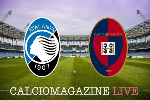 Atalanta-Cagliari