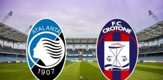 Atalanta-Crotone