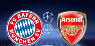 Bayern Monaco-Arsenal