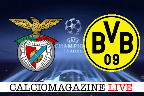 Benfica-Borussia