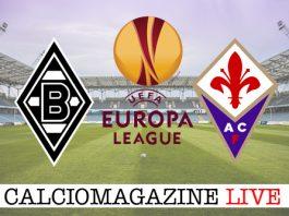 Borussia Monchengladbach-Fiorentina
