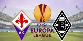 Fiorentina-Borussia Monchengladbach