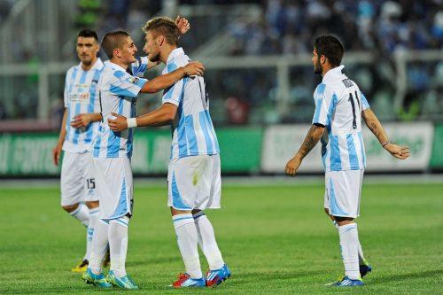 Pescara, Zeman convinto: