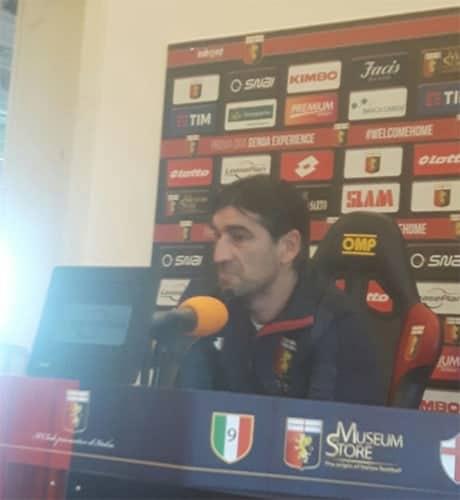 Serie A: Genoa-Sassuolo, scatto rossoblù a 2,00