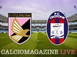 Palermo-Crotone