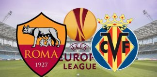 Roma-Villarreal