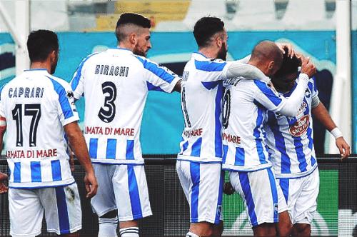 Polveriera Pescara: Il fallimento in Serie A spiegato in sette punti