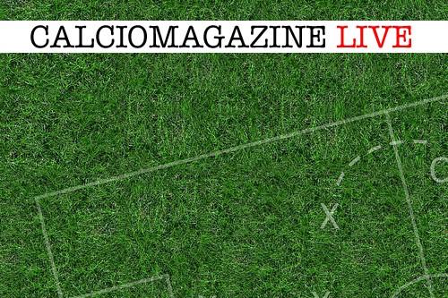 formazioni Serie A