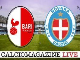 Bari-Novara