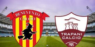 Benevento-Trapani