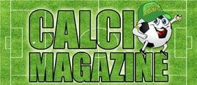 Calcio Magazine ultime notizie calcio, mercato, cronache diretta, scommesse, fantacalcio