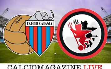 Catania-Foggia