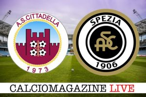 Cittadella-Spezia