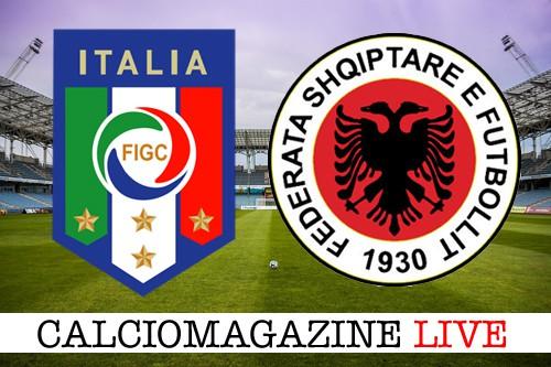 Italia-Albania