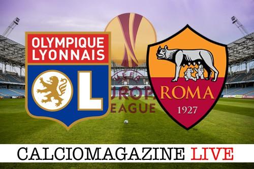 Lione-Roma