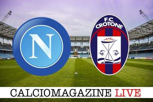 Napoli-Crotone