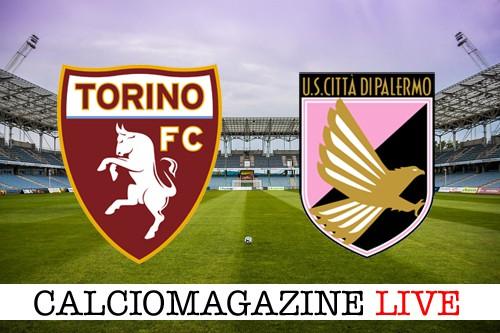 Torino-Palermo