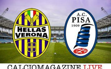 Verona-Pisa