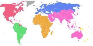 Come cambia il Calcio: stabiliti i criteri dei Mondiali 2026