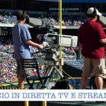 calcio tv e streaming (sabato)