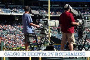 Cagliari-Palermo: dove vederla in diretta tv e in streaming