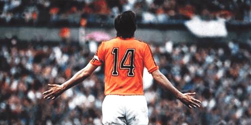 The Dark Side of Johan Cruijff - L'uomo che ha rivoluzionato il calcio