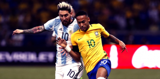 Verso Russia 2018: Il punto della situazione nel girone Sudamericano